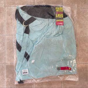 Large Zumba cargo dance pants